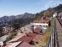 Shimla train station