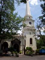 St. Mary's Church (in Fort St. George, Chennai)